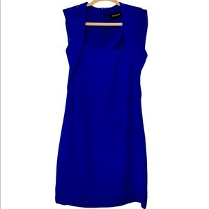 The Kooples Royal Blue dress XS